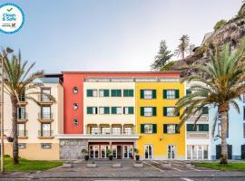 Enotel Sunset Bay - Ex Enotel Baia do Sol, hotel in Ponta do Sol