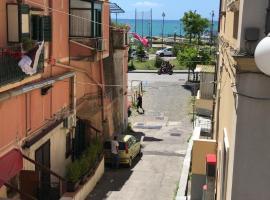 Amalfi Coast Casa Ida Vietri 2, beach hotel in Vietri