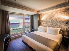 Silken Saaj Las Palmas, hotel v destinaci Las Palmas de Gran Canaria
