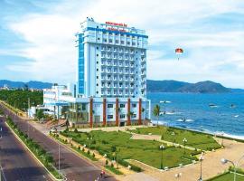 Seagull Hotel, hotel in Quy Nhon