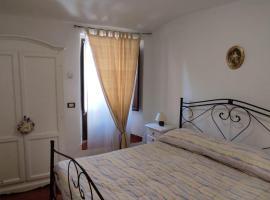 Casa in centro storico, hotel a Scanno