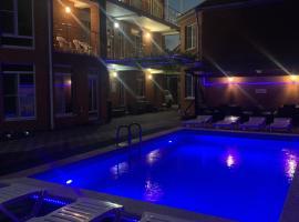 симона гранд, hotel in Anapa