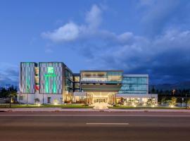 Holiday Inn - Quito Airport, an IHG Hotel, hotel near Quito Mariscal Sucre International Airport - UIO,