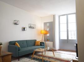 SUPERB apartment HYPERCENTER Marseille, appartement à Marseille