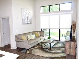 BEST PLACE IN DTATL 2Bed 2Bath w/ Private Entrance, apartment in Atlanta