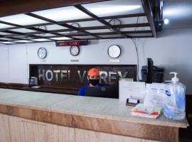 Hotel Virrey, hotel en Reynosa