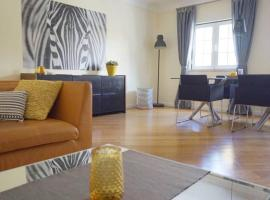 Secret of Local Between Beach, Mountain & Lisbon, apartment in Sintra