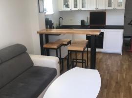 Apartament Ratvika, apartment in Ålesund