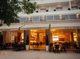 Hotel Vila Mare, hotel in Durrës