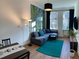 Newly renovated holiday apartment, Ferienwohnung in Leipzig