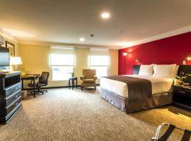 Urban Green Hotel & Suites, hotel em San José