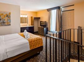 Best Western Toni Inn, Best Western hotel in Pigeon Forge