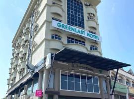 Greenlast Hotel, hotel in Kuantan