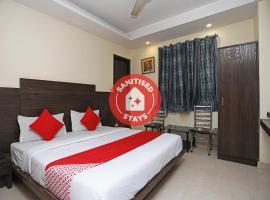 OYO 2373 Hotel D inn, hotel near Jama Masjid, New Delhi