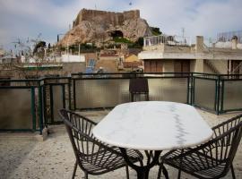 Adam's Hotel, hotel near Syngrou/Fix Metro Station, Athens