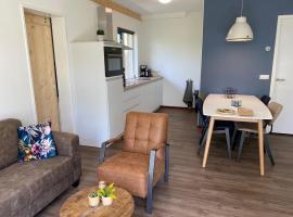 Kasteelhof, accessible hotel in Buren