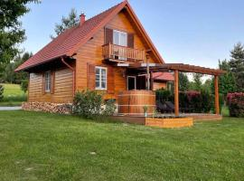 Holiday Homes Vita Natura, holiday home in Rakovica