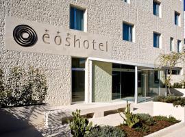 Eos Hotel, hotel in zona Duomo di Lecce, Lecce