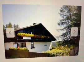 Schwarzwaldhotel Schönwald, Hotel in Schönwald