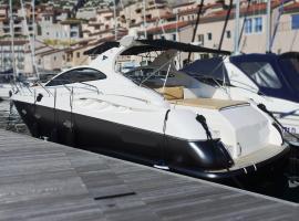 Yacht GECKO 12m La Ciotat, boat in La Ciotat