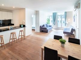 The Main Square Residence, budget hotel in Antwerp