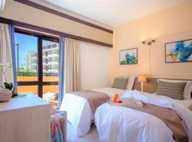 Turial Old Town Ocean View, hotel in Albufeira