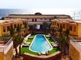 Neptune Residence, hotel in Dahab