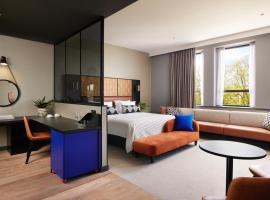 Malmaison York, hotel in York
