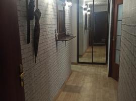 Двухкомнатная в самом центре Калининграда, apartment in Kaliningrad