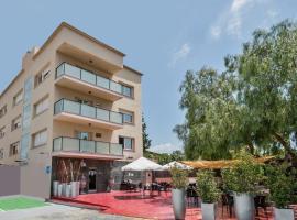Hotel H, hotel near Circuit of Catalunya, Granollers
