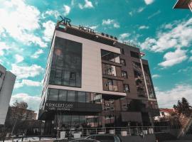 Hotel Koncept Residence, hotel near Sarajevo International Airport - SJJ,