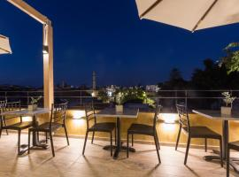 Mystique - Adults Only, hotel in Rethymno