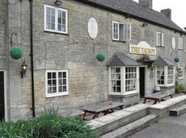 The Talbot Inn, B&B in Oxford