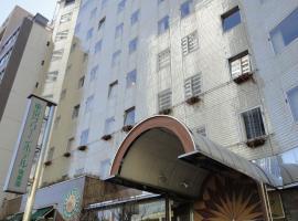 東京グリーンホテル後楽園、東京のホテル