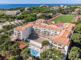 AP Victoria Sports & Beach, hotel near Laguna Golf Course, Albufeira