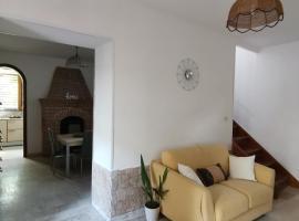 Angolo di Eden, apartment in Caserta