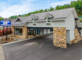 Gatlinburg Mountain Inn, hotel in Gatlinburg
