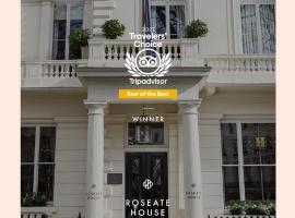 Roseate House London, hotel near Paddington Station, London