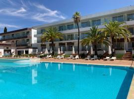 Hotel Jerez & Spa, hotel near Jerez Airport - XRY, Jerez de la Frontera