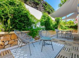 AB Cap French Riviera - Cap d'Antibes, self catering accommodation in Antibes