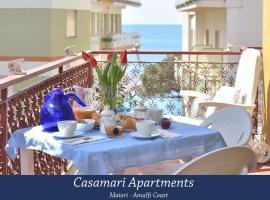 Casamari Apartments, self catering accommodation in Maiori