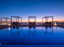 Gizis Exclusive, ξενοδοχείο στο Ημεροβίγλι