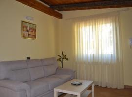 Appartamento La Siepe, apartment in Agropoli