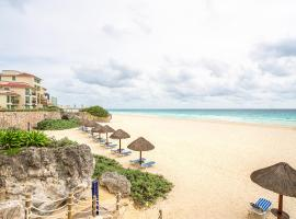 The Villas Cancun by Grand Park Royal, hotel near Backstage Theatre, Cancún