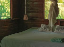 K'erenda Homet Reserva Natural, lodge in Puerto Maldonado