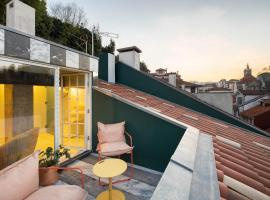 Covelo - The Original Rooms and Suites, hotel in Amarante