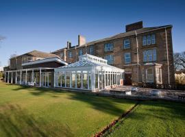 Gilsland Hall Hotel, hotel in Carlisle
