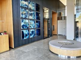 SAS Apartamenty Altus – hotel w mieście Gdynia