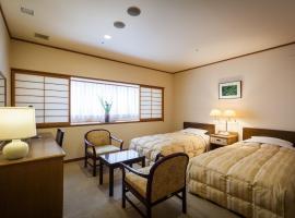 Funaya - Vacation STAY 40642v、松山市のホテル