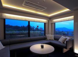 Funaya - Vacation STAY 40640v、松山市のホテル